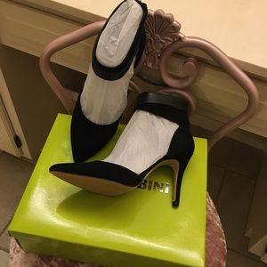 Gianni Bini sz8 NEW ankle strap pump